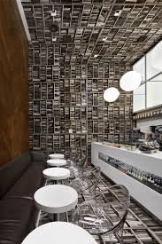 Wood Interior Design Interior Despresso Cafe Interior Design By Nema Workshop Wooden
