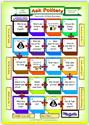 ESL Galaxy Sites Profile Pinterest