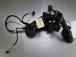 front left driver door wiring wire harness 4l0971029cc oem audi q7 front left driver door wiring wire harness 4l0971029cc oem audi