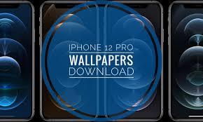 Download The Default iPhone 12 Pro ...