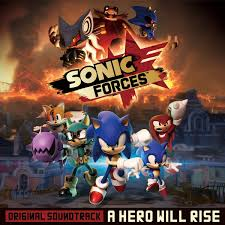 Light Of Hope Sonic Forces The Light Of Hope Sonic News Network Fandom