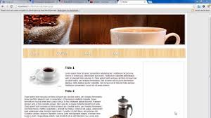 Creating A Website Design Templating System Using Php Create A Website With Php Part 1 Templates