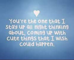Cute I Love You Quotes Interesting Cute Short Love Quotes For Her And Him