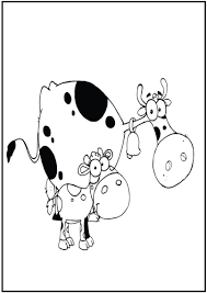 Small Picture Coloring Pages Animals Baby Farm Animal Pictures 1 Baby Farm