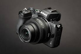 Nikon Z50 Initial Review Whats New How It Compares