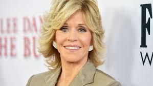 Jane Fonda Regrets Vietnam Photo: \