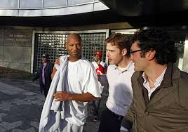 Wrongfully convicted S.F. man poised to get $3.5 million