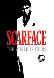 Scarface Wallpaper For Bedroom Scarface Hd Wallpapers Movies Cloudpix
