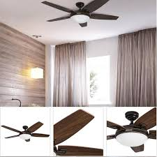 best ceiling fans with remote control