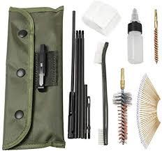 BigTron Nylon Rod Cleaner Brush Gun Accessories Clean Tools ...