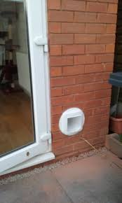 to get a quick e for installing a catflap text whats app or email me your postcode together with a short description as to where the flap is to be