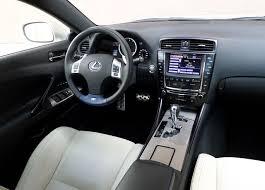 Sedan Interior Lexus 2015 Pretentious Design