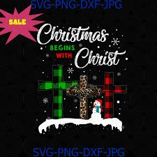 Browse our christmas images, graphics, and designs from +79.322 free vectors graphics. Christmas Begins With Christ Costume Xmas Gifts Png Download A C Moore Marketplace