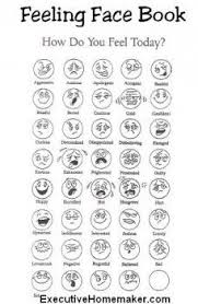 Small Picture Feeling faces printable coloring sheet Clear plastic sheets