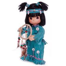 12 Inch Dream Catcher Mesmerizing Precious Moments Dolls By The Doll Maker Linda Rick Dream Catchers