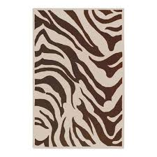 zebra print area rug for black and white leopard area rug