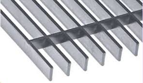 standard welded steel bar grating bar grate mezzanine floor