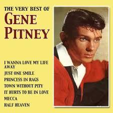 Image  result for gene pitney