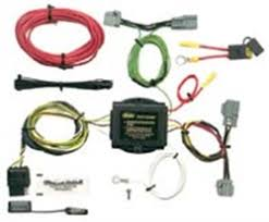 list trailer connector harness wiring vehicle specific 2010 hopkins towing solutions trailer wiring kit connector