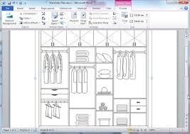Custom closets design ideas