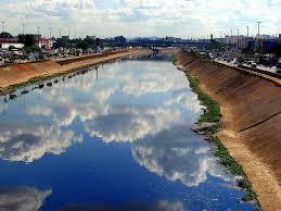 Resultado de imagem para rio tiete