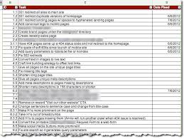 Safety Audit Checklist Document Audit Checklist Under Fontanacountryinn Com