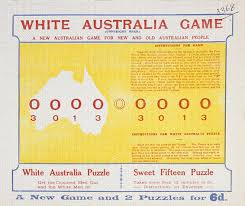 chapter one parliament of the white game 1914