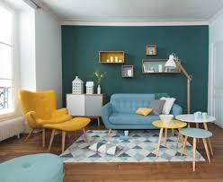 colour design living room green wall paint bold color mix
