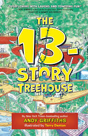 The 26Storey Treehouse Tickets  Childrenu0027s Music And Theatre 13 Storey Treehouse Play