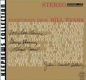 <b>Bill Evans</b> Trio: <b>Everybody</b> Digs <b>Bill Evans</b> album review @ All About ...