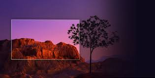 Lg Glass Tv Design Glass Tv From Lg Discover The Unrivaled Glass Design Lg Usa