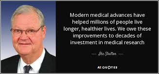 Medical Quotes Classy TOP 48 MEDICAL ADVANCES QUOTES AZ Quotes