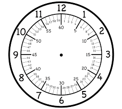 Sabato15 Febbraio Impariamo A Leggere Lorologio Storia Maths