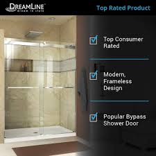 send to a friend essence sliding shower door