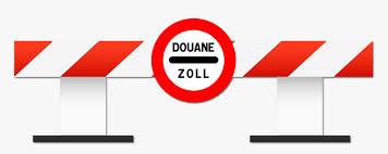 Zoll Douane, HD Png Download , Transparent Png Image - PNGitem