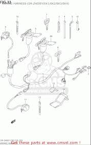 drz400sm headlight wiring diagram wiring diagram suzuki drz400sm wiring diagram diagrams on drz400