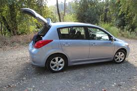 Review: 2011 Nissan Versa 1.8S - The Truth About Cars