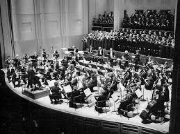 Amazing Sound Review Of Arlene Schnitzer Concert Hall