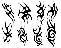 трайбл тату 70 эскизов татуировки онлайн журнал о тату
