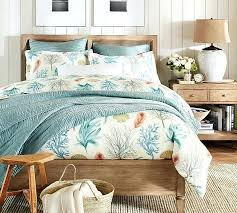 beach theme duvet covers best bedding images on with regard to beach themed duvet covers prepare