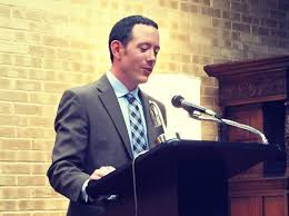 Brian W. Nowlin, Ph.D. – English Professor, Freelance Writer ...