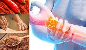 carpal tunnel pain relief home remedies