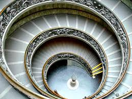 photo essay the vatican museum the traveler s way double helix stairs at vatican museum