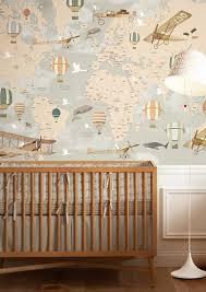 25 Cute Baby Nursery Ideas That Are Sweet yet Elegant