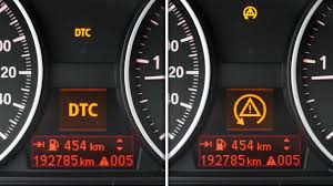Bmw Dynamic Traction Control How To Turn It Off