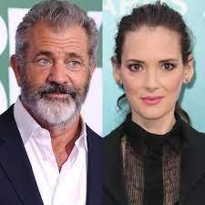 Winona Ryder Says Mel Gibson Made Anti ...