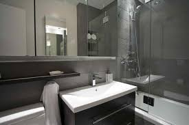 nice apartment bathrooms. Bathrooms Nice Apartment {modern Double Sink Remarkable Cheap Remodel Ideas For Small With R