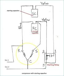 refrigerator relay wiring diagram wiring diagram completed compressor start relay diagram wiring diagram compilation refrigerator relay diagram wiring diagram go tecumseh compressor start