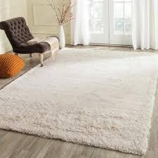 faux fur rug rugikea rug black fabulous