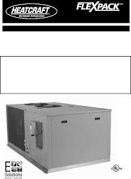 heatcraft refrigeration products air compressor flexpack 25006801 flexpack 25006801